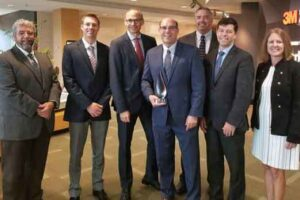 BASF wins 3M Supplier of the Year Award