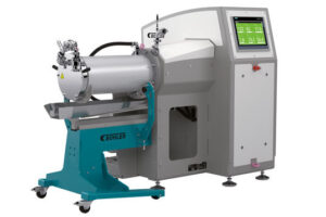 Buhler presents new bead mill at ChinaCoat 2018
