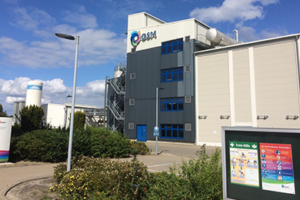 DSM invests €15M to expand capacity at coating resins plant