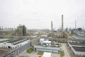 AkzoNobel Specialty Chemicals celebrates 10 years at Ningbo site
