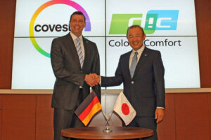 Covestro becomes majority stakeholder in DIC Covestro Polymer joint venture in Japan