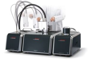 Fritsch launches Laser Particle Sizer Analysette 22 NanoTec