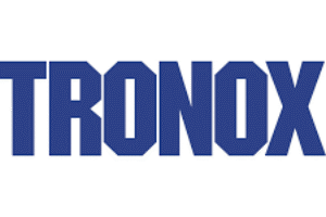 Tronox receives approval from European Commission ahead of Cristal acquisition